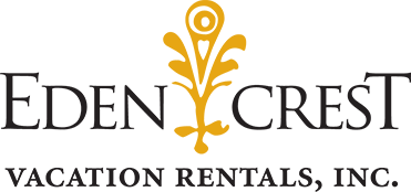 Edencrest Vacation Rentals Logo